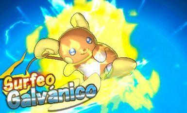pokémon sol y pokémon luna 2