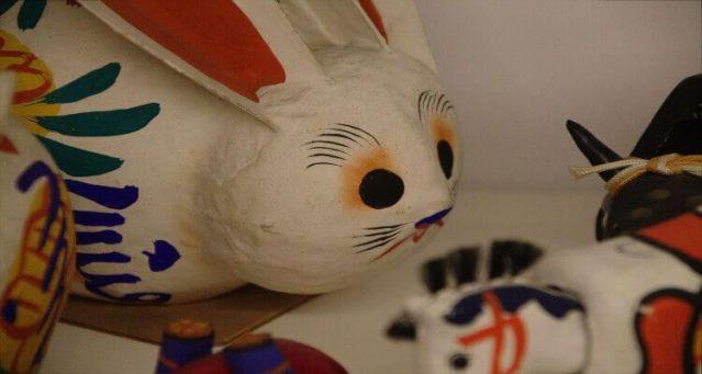 En la ciudad de Barcelona, podemos encontrar una de las mas importantes colecciones de Kyōdo-gangu (juguetes tradicionales japoneses) de toda Europa