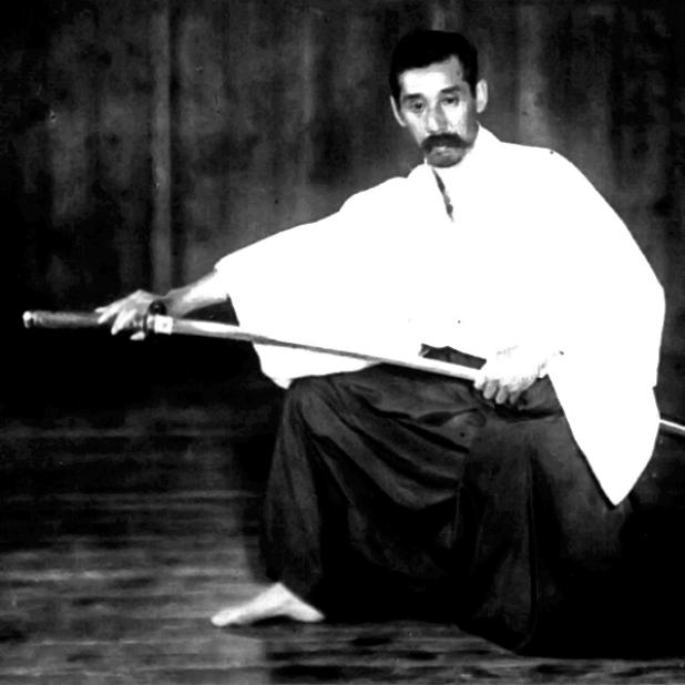 Musô Shinden ryû iaidô