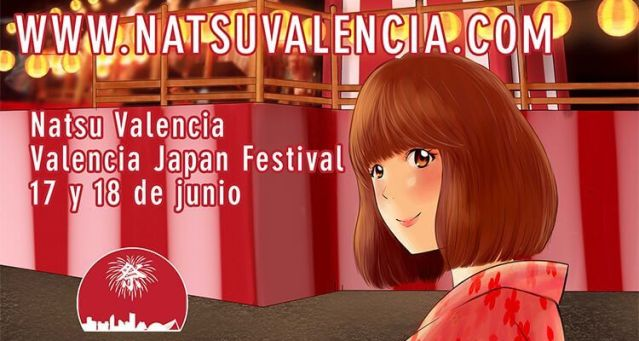 presentación natsu valenciacool