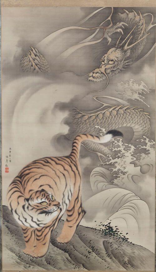 Kokei_Dragon-and-Tiger