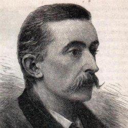 Lafcadio Hearn 1887