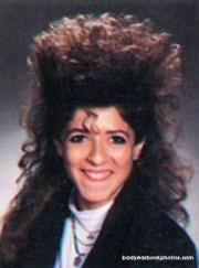 80s hair bad