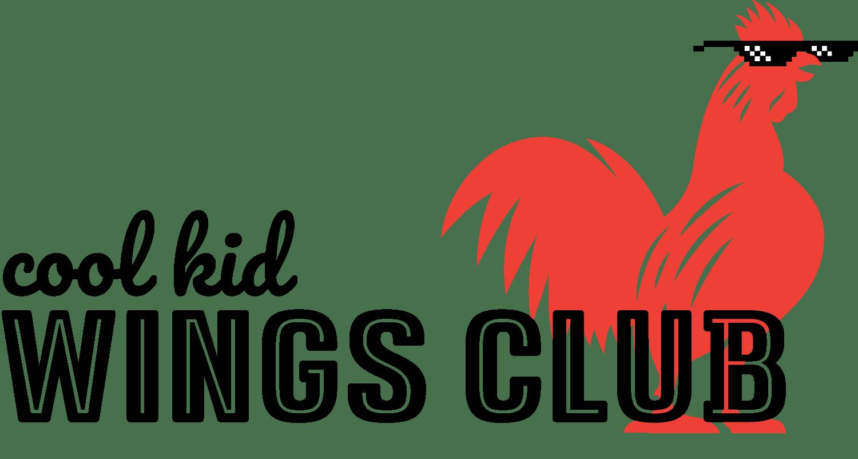 Cool Kid Wings Club