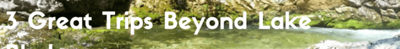3 Great Trips Beyond Lake Bled
