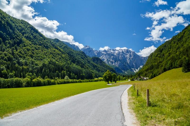 Logarska Valley