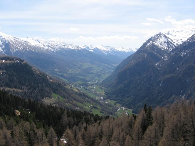Grossglockner High Alpine Road