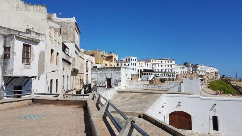 Day Trip to Morocco with Kids