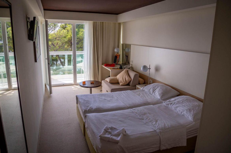 Vespera hotel