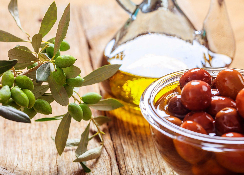 該如何挑選好的橄欖油呢