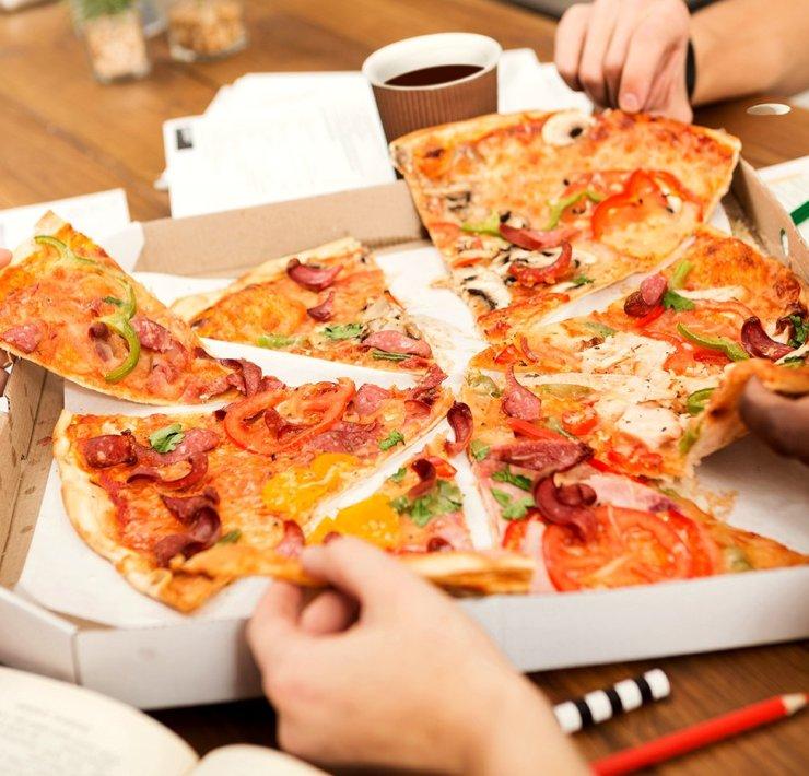 來看看「食物成癮」的四種類型