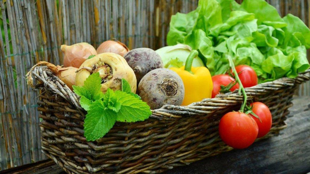 減糖減重小技巧!11種可以取代麵包的蔬菜水果!