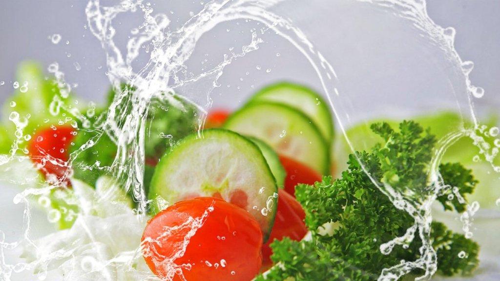 清理身體毒素的 5 種簡單健康飲食技巧