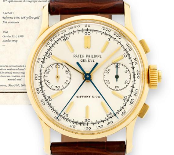 10 Watches More Expensive Than A Ferrari