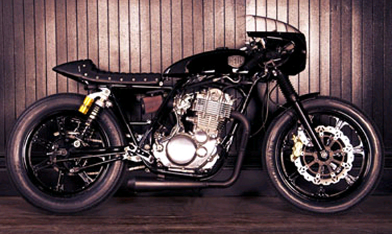15 Motorcycles To Make You A Man