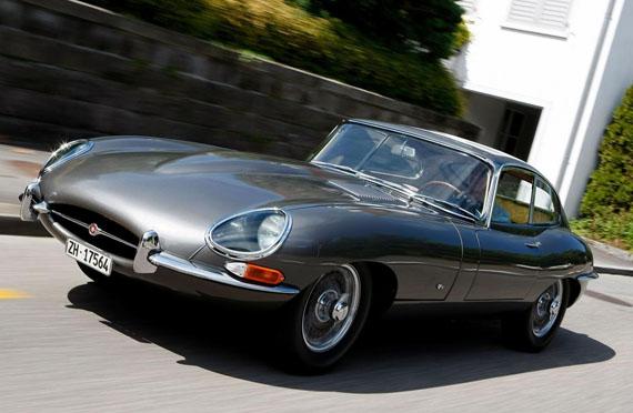 15 Classic Cars That Define Cool