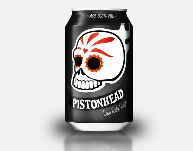 Pistonhead-Low-Ridin-Lager
