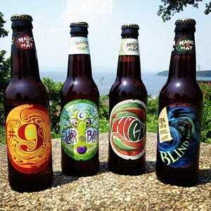 9 Craft Beers You Didnt Know Werent Craft Beers Cool