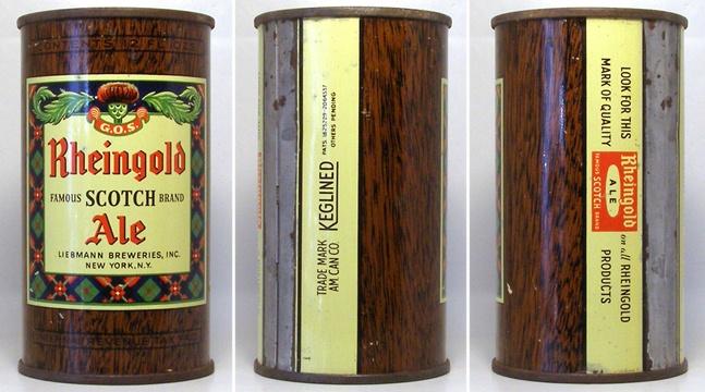 Rheingold-Ale