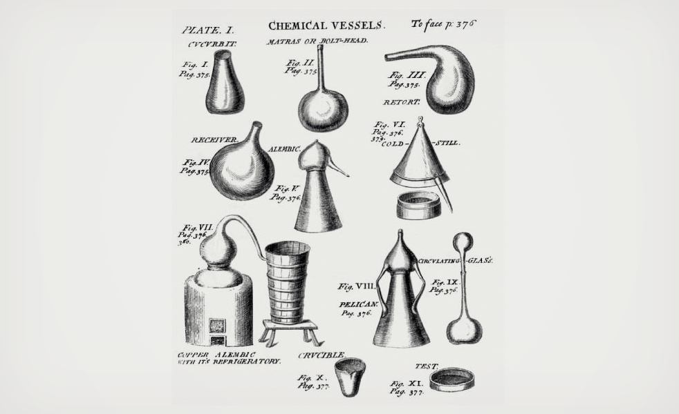 The History of Bourbon in America by Dane Huckelbridge