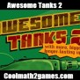 Awesome Tanks 2 Play Free Games In Cool Math 2 Games