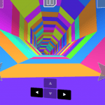 Tunnel Rush Cool Math Games