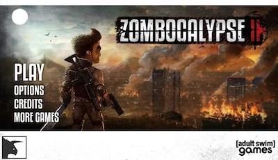 Dead Zed 2 - Cool Math Games
