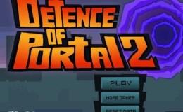 Defense of Portal 2