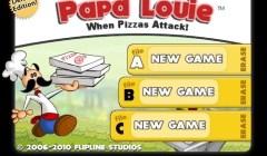 Papa Louie 1