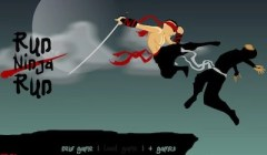 Run Ninja Run 1