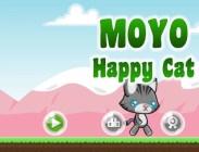Moyo Happy Cat