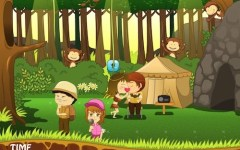 Jungle Love Story