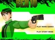 BEN 10 SURVIVOR
