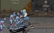 Crazy Zombie 2