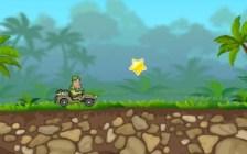 Jeep in the Jungle