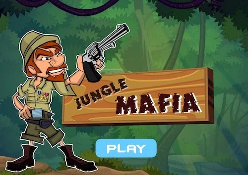 Jungle Mafia