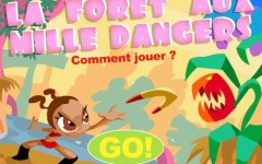 Dangerous Forest (La Foret Aux Mille Dangers)