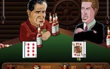 Drunk Blackjack