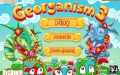 Georganism 3