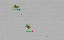 Armored Attack