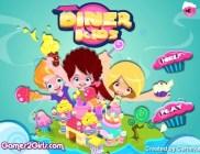 Diner Kids