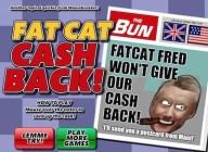 Fat Cat Cashback