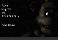 Five Nights At Freddy (FNAF)