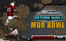 Return Man 2 Mud Bow