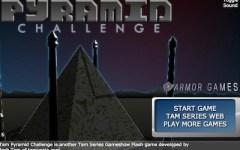 Tam Pyramid Challange