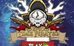 Epic Time Pirates