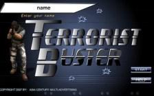 Terrorist Buster