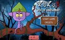 Zuzu the Elf