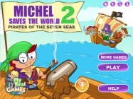 Michelle Saves The World 2 Hacked