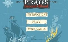 Pirates Second Blood